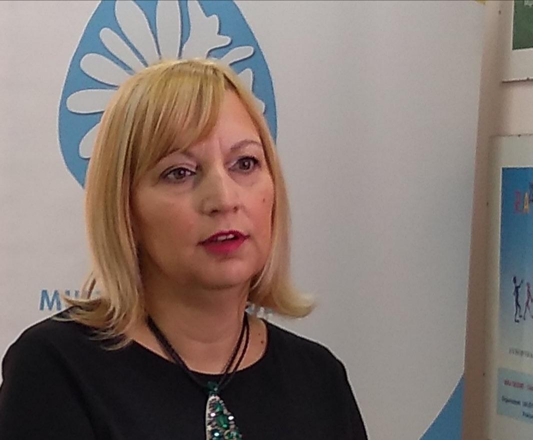 Društvo multiple skleroze Srbije